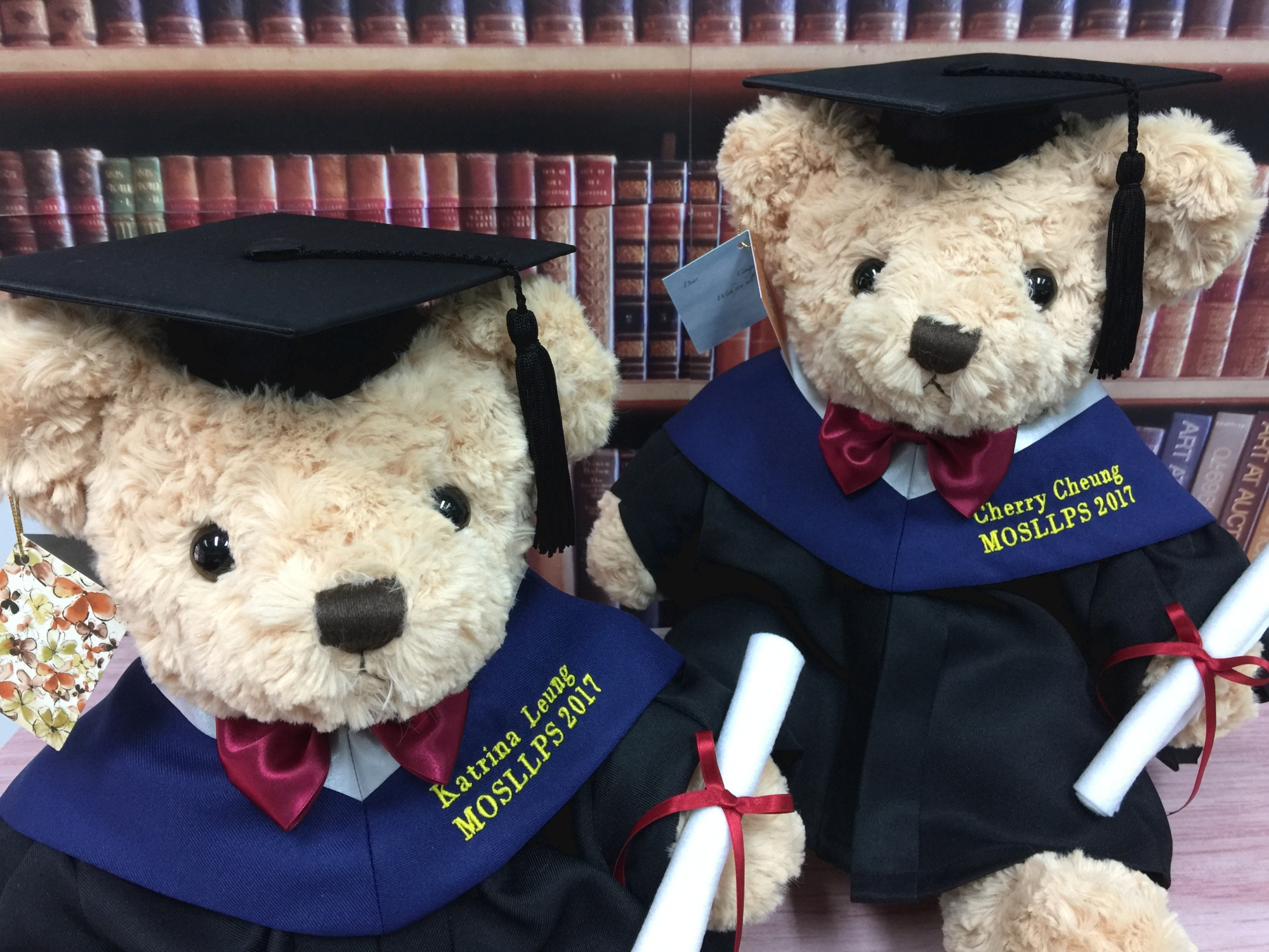We Aspire To Giving A Memorable Moment To Graduates By Having A Whole New,  Unique Graduation Bear In Every Graduateu0027s Hands.